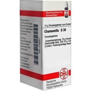 CHAMOMILLA D30