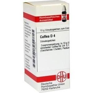 COFFEA D 4