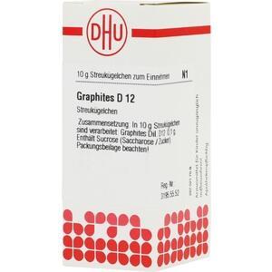 GRAPHITES D12