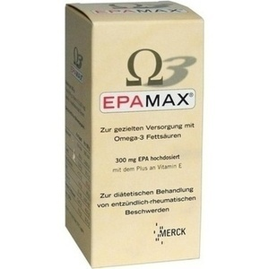 EPAMAX Kapseln