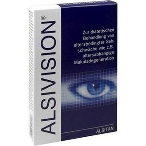 ALSIVISION Kapseln