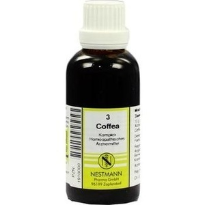 COFFEA KOMPLEX Nr.3 Dilution