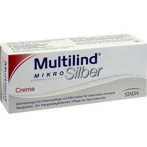 MULTILIND Mikrosilber Creme