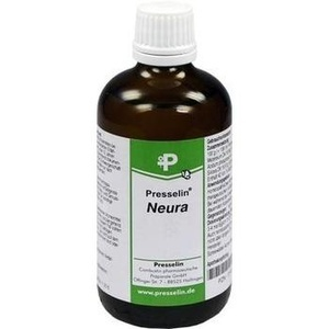 Presselin Neura, Tropfen 100ml