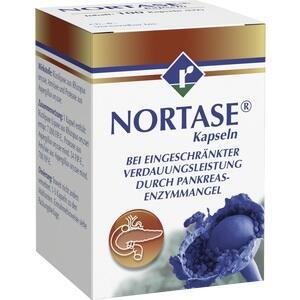 NORTASE Kapseln