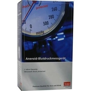 BOSO roid 1 Blutdruckm.m.60mm Durchm.Klettmansch.