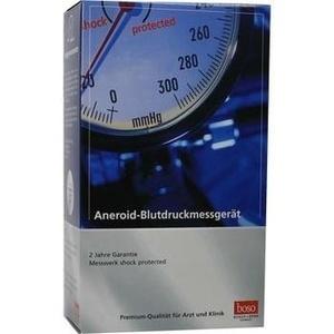 BOSO roid 1 Blutdruckm.m.Klettmanschette 60mm