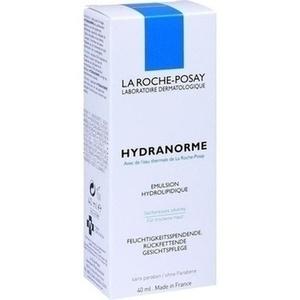 ROCHE POSAY Hydranorme Emulsion
