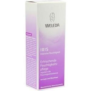 WELEDA Iris erfrischende Feuchtigkeitspflege