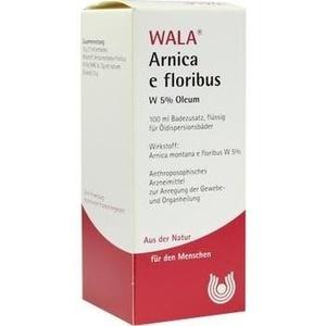 Arnica e floribus W 5% ulei