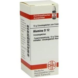 ALUMINA D12