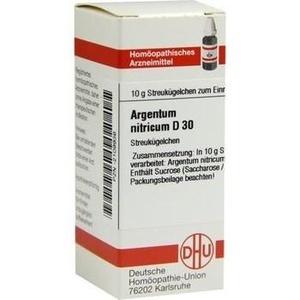 ARGENTUM NITR D30