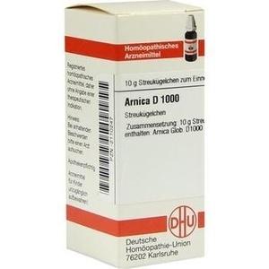 ARNICA D1000