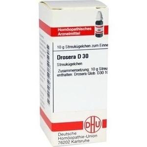 DROSERA D30