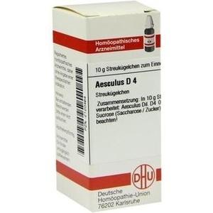 AESCULUS D 4