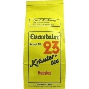 EVERSTALER Rezept Nr.23 Kräutertee