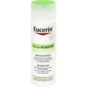 Eucerin® Dermo Purifyer Reinigungsgel