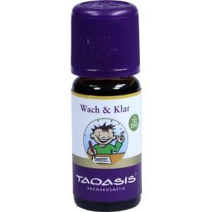 WACH & KLAR Duftkomposition Öl