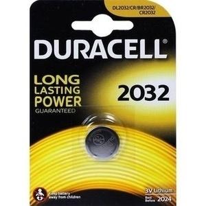 DURACELL Elektron 2032 3V