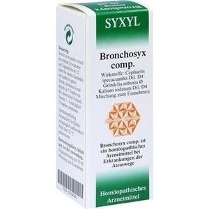 BRONCHOSYX comp.Tropfen