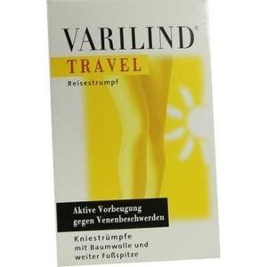 VARILIND Travel 180den AD M BW blau
