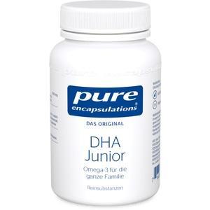 PURE ENCAPSULATIONS DHA Junior Kapseln