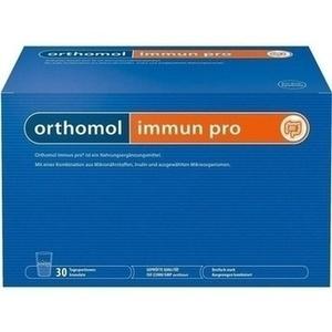 ORTHOMOL Immun Pro Granulat