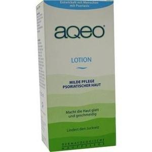 AQEO Lotion