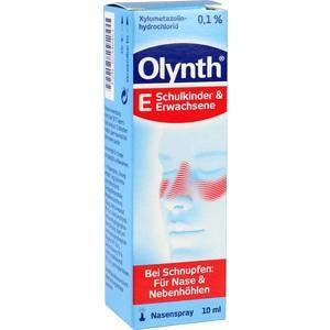 Abbildung von Olynth 0.1%  Nasendosierspray