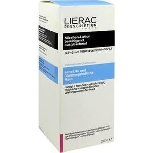 LIERAC Prescription Mizellen-Lotion