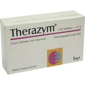 THERAZYM Tabletten