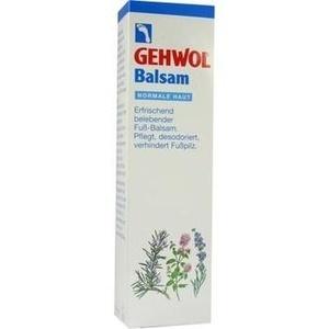 GEHWOL Balsam f. normale Haut