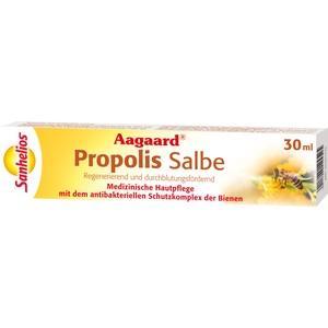 AAGAARD Propolis 10% Salbe