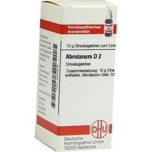 ABROTANUM D 2