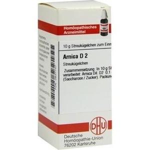 ARNICA D 2