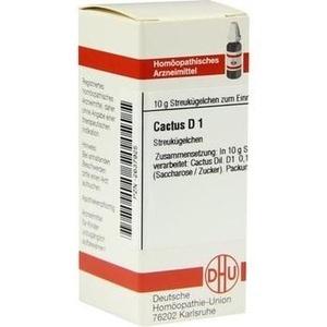 CACTUS D 1
