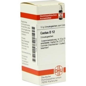 CACTUS D12