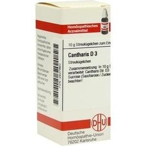 CANTHARIS D 3