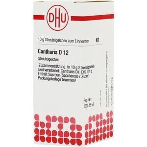 CANTHARIS D12