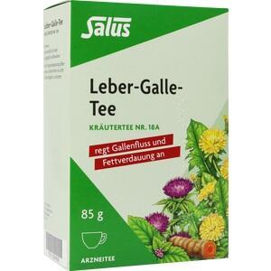 LEBER GALLE-Tee Nr.18a Salus