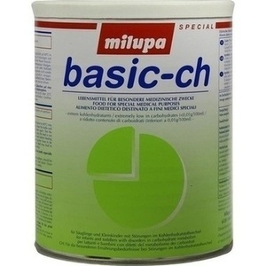 MILUPA BASIC CH Pulver