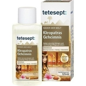 TETESEPT Kleopatras Geheimnis Bad
