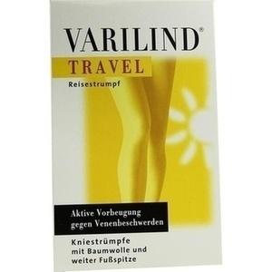 VARILIND Travel 180den AD S BW sand