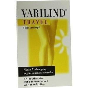 VARILIND Travel 180den AD XL BW sand