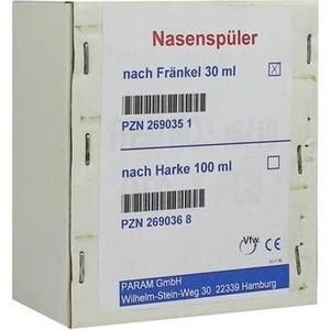 NASENSPÜLER Fränkel 30 ml