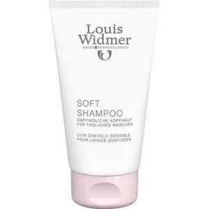 WIDMER Soft Shampoo+Panthenol unparfümiert