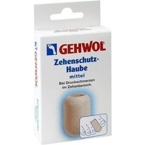 GEHWOL Zehenschutzhaube Gr. 2