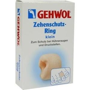 GEHWOL Zehenschutzring Gr. 1