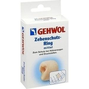 GEHWOL Zehenschutzring Gr. 2
