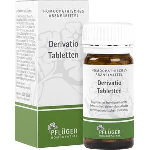DERIVATIO Tabletten